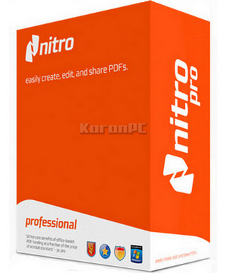 Nitro Pro Enterprise 12 (x86/x64) Free Download